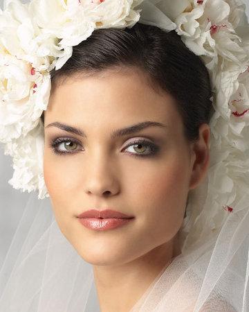 brude makeup