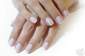 luksus manicure